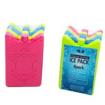 Buy cheap Food Grade Rigid Plastic Reusable Ice Blocks Freezer Ice Bricks product