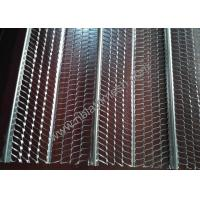 Buy cheap Plaster Background Galvanized Expanded Metal Lath 0.2-0.4MM THICKNESS 2-3M LENGTH from wholesalers