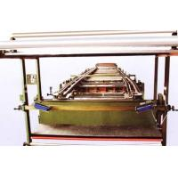 Clip type stenter machine textile finishing machine to recover fabric's width