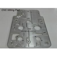 Buy cheap Aluminium6061-T6 Circuit board Custom 5Axis CNC Milling processing for from wholesalers