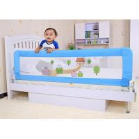 China Easy Foldable And Portable Safety 1st Bed Rails , Bed Safety Rails on sale