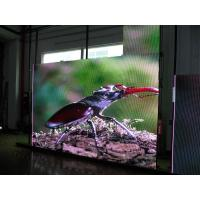 Buy cheap P7.62 Full Color LED Display product