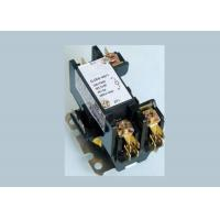 Buy cheap 24V 120V 240V AC Electrical Contactor For Air Conditioner UL Approval CJX9 Series product