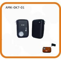 Buy cheap Powerful Portable Speakers Bag for MP3 /MP4 AMK-0K7-02  product