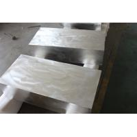 China Magnesium tooling plate AZ31 AZ61 AZ91 magnesium sheet hot rolled magnesium plate AZ80 plate on sale