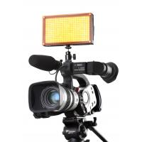 China High Power Portable Studio Lighting Portable LED Lights 5600K or 3200K on sale