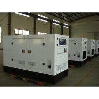 Buy cheap Silent Deutz Diesel Generator , Portable 18kva To 1250kva Electric Generator product