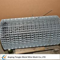 Buy cheap Flat Wire Belt |Conveyor Belt Mesh by Type 304 Stainless Steel product