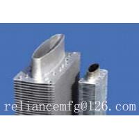 Buy cheap Elliptical Carbon Steel Finned Tubes for Air Preheater / Heat Exchanger from wholesalers