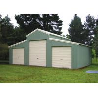 Buy cheap Bolt Assembly Slop Roof Design Steel Barn Structures Kits For Agriculture product