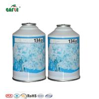 Buy cheap Gafle/OEM Excellent Market Cooling R134A Refrigerant Gas product