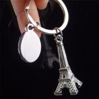 eiffel tower key chains metal key ring factory supplier 103433953. Black Bedroom Furniture Sets. Home Design Ideas