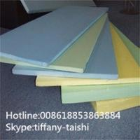China Flame Retardant XPS Polystyrene foam board on sale