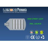 China 50W-250W Outdoor LED Street Lighting 2800-3000K With Bridgelux Chip For Urban Roads hot selling 2018 on sale