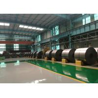 Professional PPGI Steel Coil Cold Rolled DX51D SPCC Top Color Customized