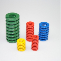 Buy cheap Steel Injection Molds Press Springs product