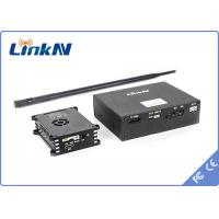 Buy cheap Professional HD Video UAV Wireless Transmitter Rf Signal Transmission from wholesalers