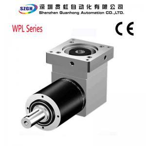 Buy cheap Boîte d'engrenage planétaire de haute précision boîte de vitesse de réducteur de moteur servo de 90 degrés product