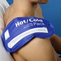 Buy cheap Touch Gel Cooling Beads Hot Cold Gel Pack For Medical Compress product