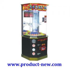 China Jeux électroniques chanceux de zone, jeux de rachat, machine d'amusement, machine de jeu wholesale