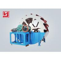 Buy cheap Industrial Wheel Type Sand Washing Machine Seal Structure Convenient Operate product