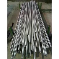 Buy cheap Industrial Hastelloy C276 Welding Rod , Hastelloy C276 Round Bar For Chemical Processing product