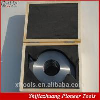 China tungsten carbide tipped comber cutter  for timber cutting on sale