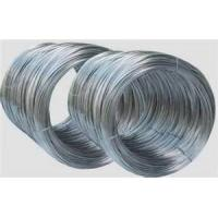Buy cheap SGS  17mm custom pickling Stainless Steel Wire Rod for wire, bar, construction product