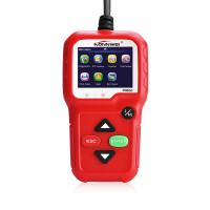 China Multi - Language Vehicle Diagnostic Code Reader Knonwei KW680 Car OBD2 Scanner on sale