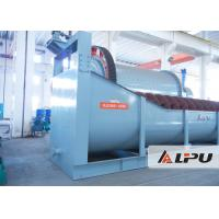 China High Capacity Spiral Sand Washing Machine for Manganese Ore Phosphate , 22kw Power on sale