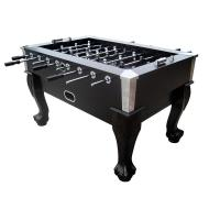 Buy cheap Tableau normal de Foosball avec le coin en métal, Tableau du football de Foosball pour le divertissement product