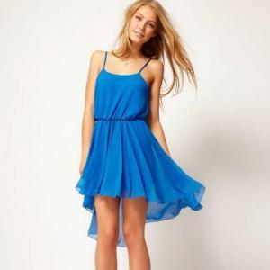 Buy cheap 女性50007のための軽くて柔らかく青い浜の服 product