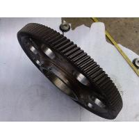 Buy cheap Precision CNC Carbon Steel Helical Gear Hobbing Services / Stainless Gears product
