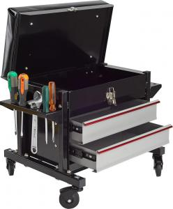 Buy cheap Dual Side Rolling Tool Tray Automotive Creeper Seat product