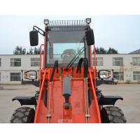 China 2017 brand new fast delivery compact tractor front end loader for sale on sale