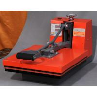 Buy cheap Commercial Double Handle Magnetic Dye Sublimation Heat Transfer  Machine product