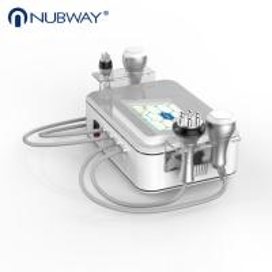 Buy cheap Professional Weight Loss Slimming Device Lipo Ultra Cavitation RF Machine product