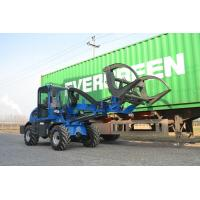 Buy cheap Telescopic Loader 1500kgs made in China product