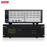 Buy cheap 1920x1080 2x2 Video Wall Processor For LCD Video Wall System HDMI DVI VGA product