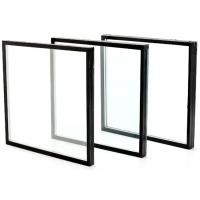 Buy cheap Double Glazed Low E Glass Curve Shape Thermal Performance Fit Door / Window product