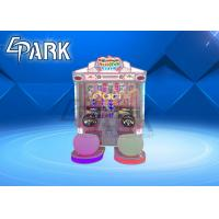 Buy cheap Double Player Speed Electronic Crane Game Machine Malaysia 1 Year Warranty from wholesalers