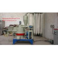 Buy cheap Top quality 10-300 mesh ultra-fine rice husk/straw/ wood  powder machine for sale product