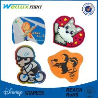 Stitched Game Mousepad Personalised Mouse Mat Durable With Full Color Printing