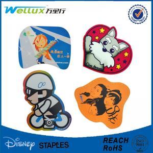 Buy cheap Bens personalizados Mousepad costurados da esteira do rato do jogo com impressão a cores completa product