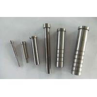 Buy cheap Industry  Precision Mold Components Stainless Steel Pin And Shaft Precision Auto Parts product