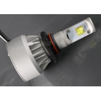 Quality Maximum Illumination Led Headlight Conversion Bulbs 9006 Automotive Lighting for sale