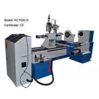 Buy cheap Hot sale twist wood CNC woodworking lathe machine for table legs product