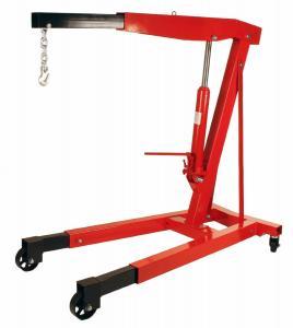 Buy cheap Fixed Frame 3 Ton Engine Crane product