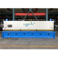 Buy cheap Low Noise NC Metal Shearing And Cutting Machines Easy Maintenance product