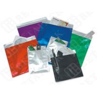 Buy cheap Colored Aluminum Foil Bags Envelopes CM1 114×162mm Aluminum Foil Bags Suppliers product